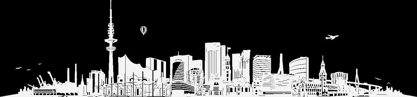 Event-Skyline Hamburg