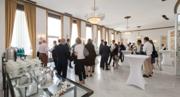 Corporate Events and Incentives in Hamburg in Hamburg
