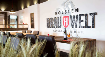 The Holsten Brauwelt