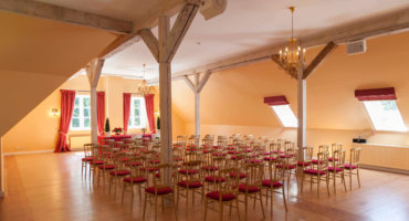 Gut Pronstorf – Eventlocation