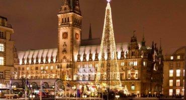 Weihnachtsfeier Hamburg- eine unvergessliche Firmenfeier.