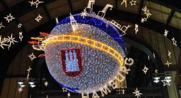 """""""Kiez-Gala"""" als Weihnachtsfeier"""