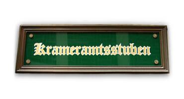 Krameramtsstuben – Hamburg hat eine Seele