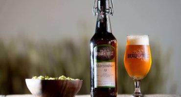 Bier- In Hamburg dreht sich alles darum