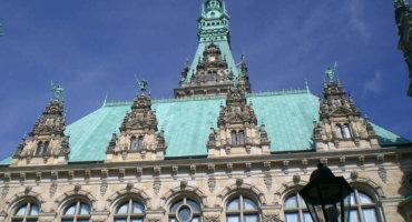 Teambuilding: Hamburg-Rallye