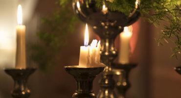Weihnachtliche Gala im Michel