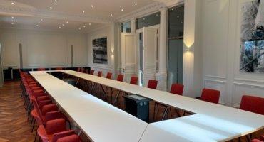THE SCHÖNE AUSSICHT-Leadership Academy